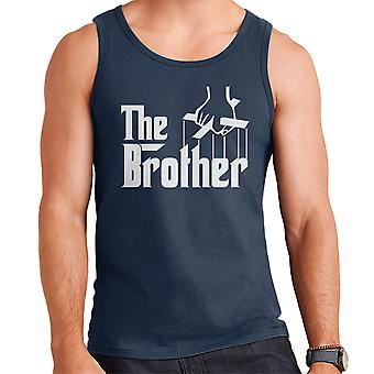 The Godfather The Brother Men's Vest