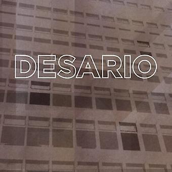 Desario - Haunted [CD] USA import