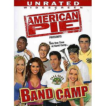 American Pie-Band Camp [DVD] USA import
