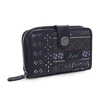 Cuir synthétique Womens wallet Albany 27614
