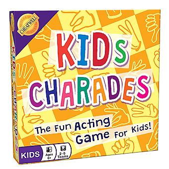 Kids Scharade - 01760