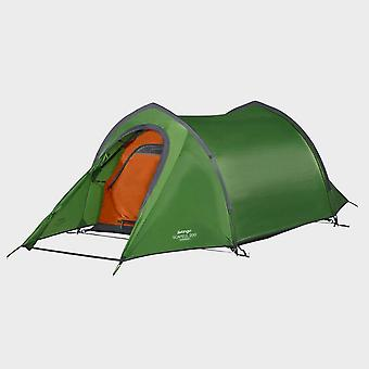 New Vango Scafell 200 Backpacking Tent Green