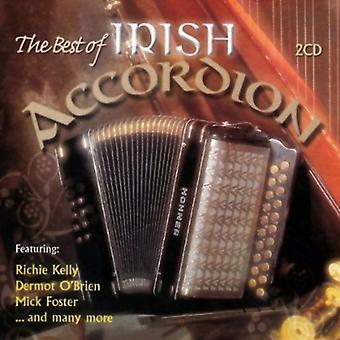 Best of Irish Accordion - Best of Irish Accordion [CD] USA import