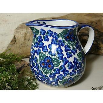 Krug, 650 ml, 12 cm 46 alta, exclusivo, polacco ceramica - BSN 6838 máx.