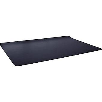 HAN Smart-Line 92110-13 Bureau pad zwart (b x H) 600 mm x 395 mm