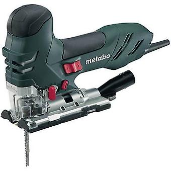 Metabo STE 140 Plus Pendulum action jigsaw incl. case 750 W