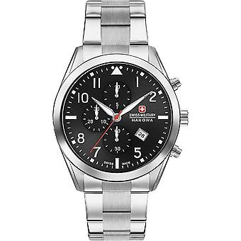 Swiss Military Hanowa Men's Watch 06-5316.04.007 Chronographs