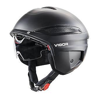 CRATONI vigor E-bike bicycle helmet / / matt black