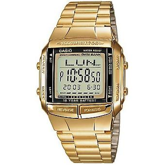 Casio Herrenchrono Casio-Collection DB-360GN-9AEF