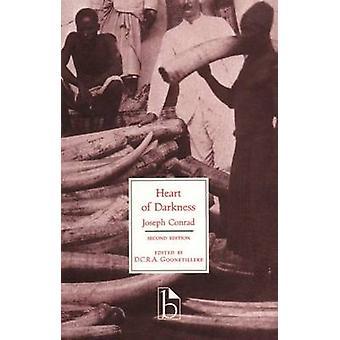 Mörkrets hjärta (2: a reviderade upplagan) av Joseph Conrad - D. C. R. A