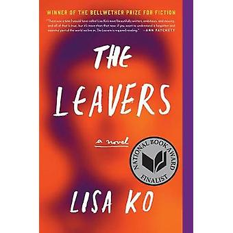 The Leavers by Lisa Ko - 9781616208042 Book