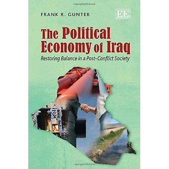Ekonomia polityczna w Iraku - przywracanie równowagi w S po zakończeniu konfliktu