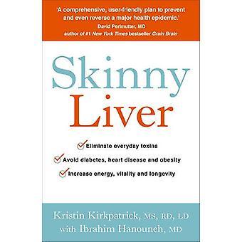 Magrelo, fígado - perder a gordura e perder as toxinas para aumento da energia-
