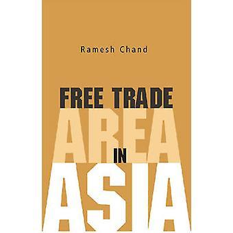 Vrijhandelszone in Azië door Ramesh Chand - 9788171884223 boek