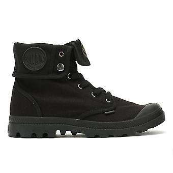 Palladium Baggy Mens Black Boots