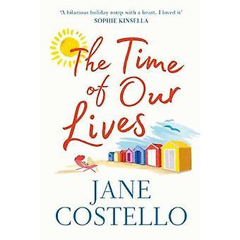 Tid av våre liv av Jane Costello - 9781471168550 bok