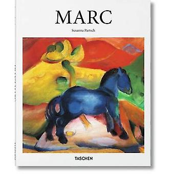 Marc by Susanna Partsch - 9783836534932 Book