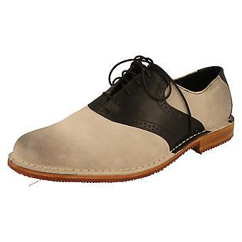 Mens Sebago formele schoenen Storrow
