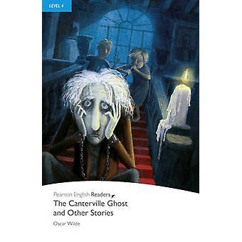 المستوى 4--شبح كانترفيل وقصص أخرى (الطبعة الثانية المنقحة