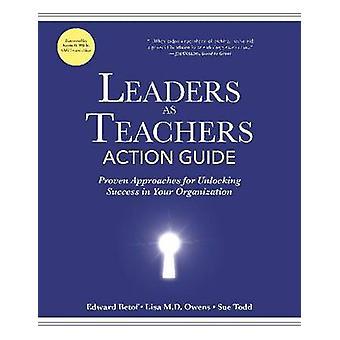 教師アクション ガイド - ロックを解除する Suc の実証済みのアプローチとしての指導者