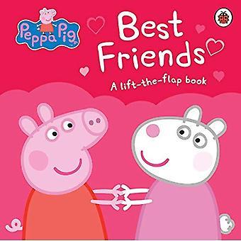 Peppa Pig: Beste vrienden