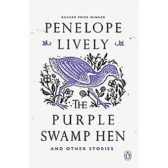 Den lilla myr høne og andre historier