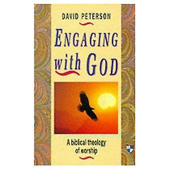 Aangaan met God: Bijbelse theologie van aanbidding (Apollos)