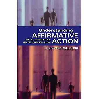 Verständnis Affirmative Action: Politik, Diskriminierung und die Suche nach Gerechtigkeit