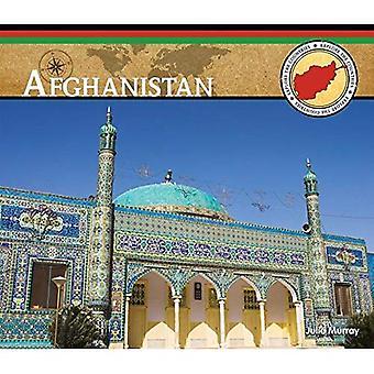 Afghanistan (explorer l'ensemble du pays 3)