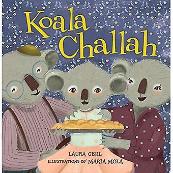 Koala Challah Koala Challah