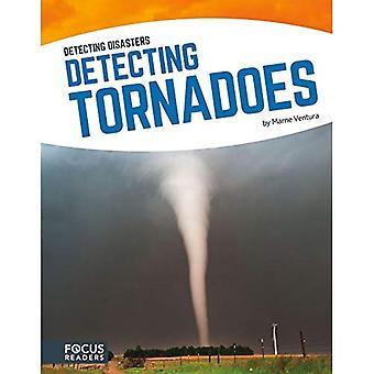 Opsporen van Tornado 's