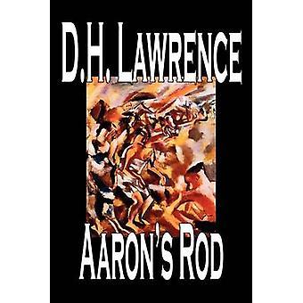 Aarons Rod door D. H. Lawrence Fiction door Lawrence & D. H.
