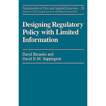 Besanko ・ デイヴィッドは A によって規制開放の設計