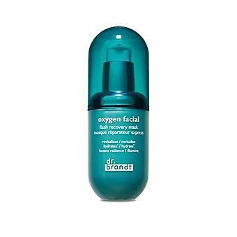 Dr. Brandt Oxygen Facial Flash Recovery Mask 40g