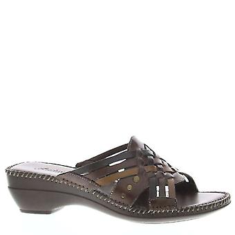 Audizioni Womens Tango Sandalo Open Toe Casual Slide
