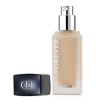 Christian Dior Dior Forever 24h Wear High Perfection Foundation Spf 35 - # 2cr (cool Rosy) - 30ml/1oz