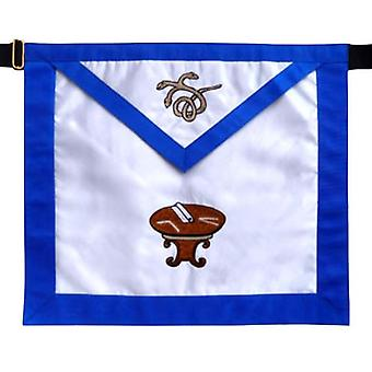Masonic Scottish Rite apron � AASR � 22nd degree-Silk