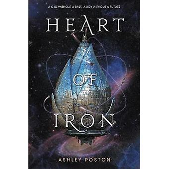 Heart of Iron by Ashley Poston - 9780062652850 Book