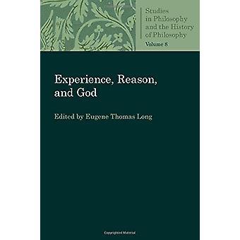 Experience - Reason - and God by Eugene Thomas Long - 9780813230986 B