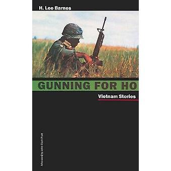 Gunning för Ho-Vietnam Stories-9780874173468 bok