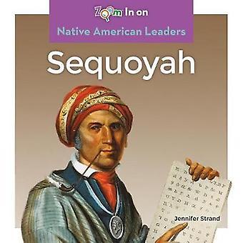 Sequoyah by Jennifer Strand - 9781532120268 Book