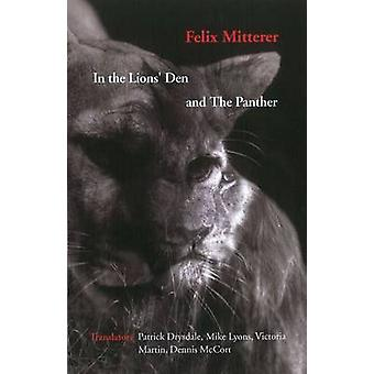 In the Lions' Den & The Panther by Felix Mitterer - Michael Lyons - P