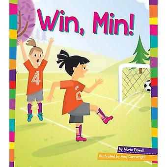 Win - Min! by Marie Powell - Amy Cartwright - 9781607539292 Book