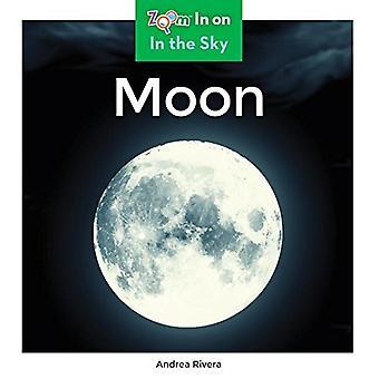 Moon by Andrea Rivera - 9781680799323 Book