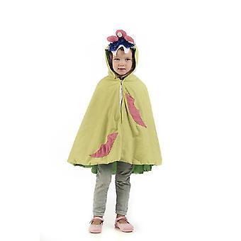 Cloak Monster livor KidsCape Children's kostium dla dzieci płaszcz dziecięcy kostium