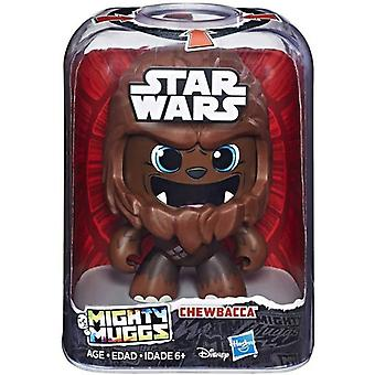 Star Wars Mighty Muggs, Chewbacca