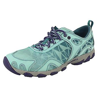 Ladies Merrell Trainers Hurricane Lace