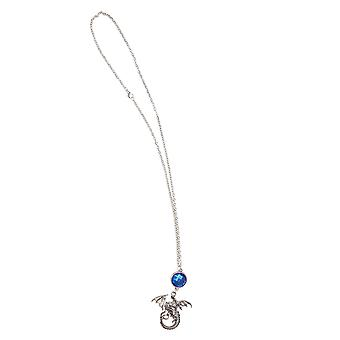 Bristol Novelty Dragon Necklace