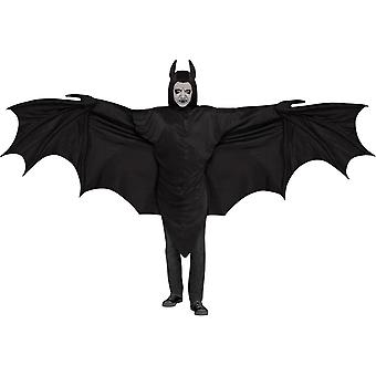 Wicked Bat Adult Costume
