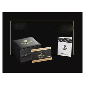 TEVISE Watch Box Packaging